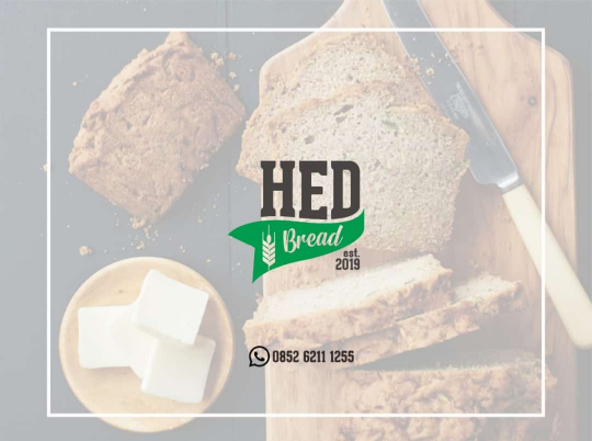 Hed Bread