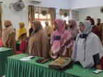 Guru Agama Aceh Barat dan Nagan Raya Dilatih Menulis Karya Ilmiah