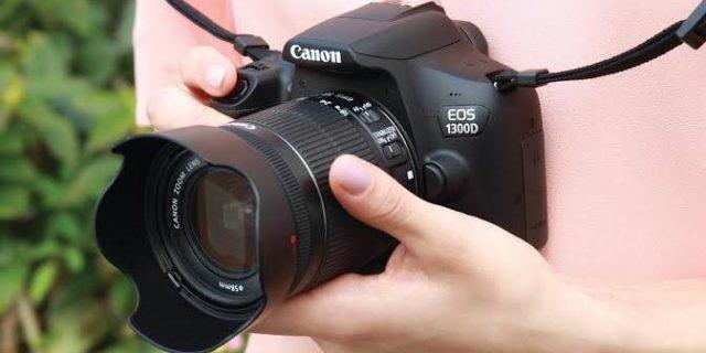 Review: Canon EOS 1300D Mudah Digunakan, Cocok untuk Pemula