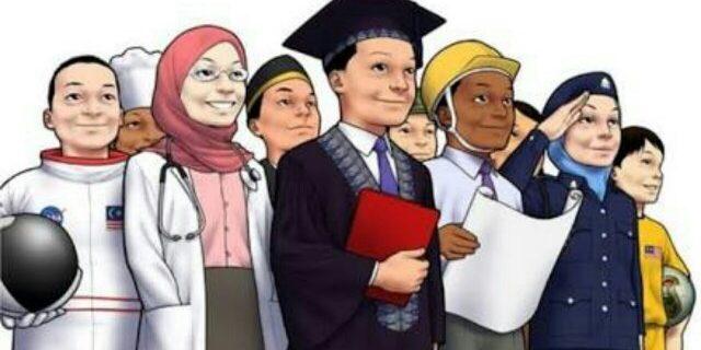 Hadiahi Anak Dengan Pendidikan