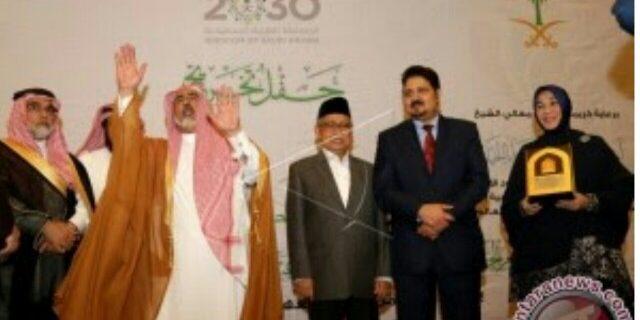 Arab Saudi Bangun Kampus LIPIA Aceh