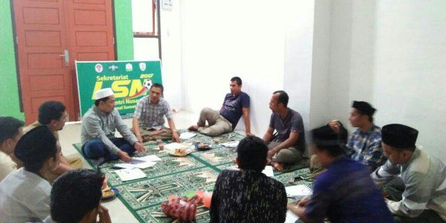 LSN Regional Aceh Siap Digelar