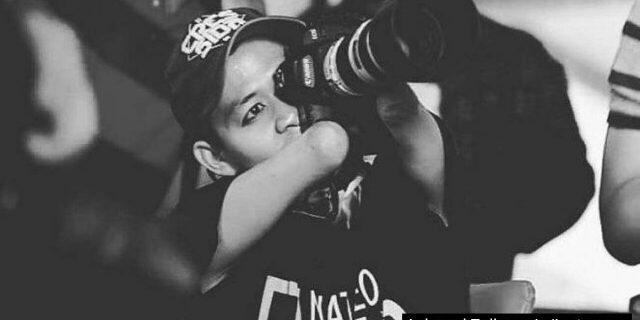 Fotografer Difabel Indonesia Jadi Sorotan Dunia