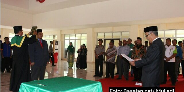 Mursyidin Wadir AKN Aceh Barat