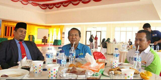 AKN Aceh Barat Fokus Tingkatkan Skill Mahasiswa