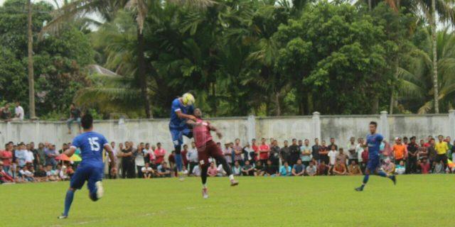 Kalah Dari Persiraja, Manajer Meulaboh FC Puas