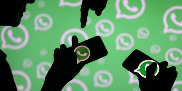 Backup Data WhatsApp Anda Sekarang