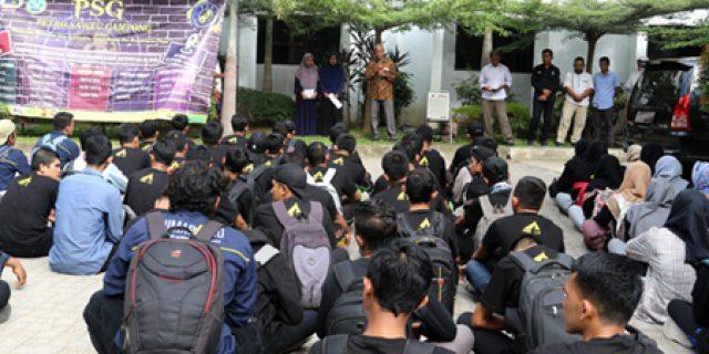 Himapetro UIN Ar-Raniry Bakti Sosial di Aceh Besar
