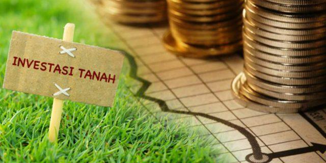 Aceh (bukan) Lahan Investasi