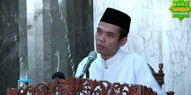 I'tikaf Melatih Diri Agar Rutin ke Masjid