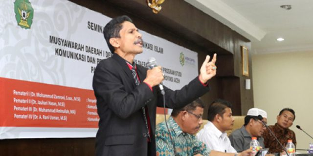 Rani Usman Pimpin Askopis Aceh
