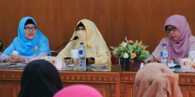 Dharma Wanita Harus Ikut Sosialisasikan Program Kemenag