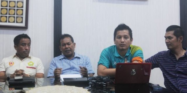 Pilih Ketua Baru, KONI Aceh Umumkan Syarat Calon