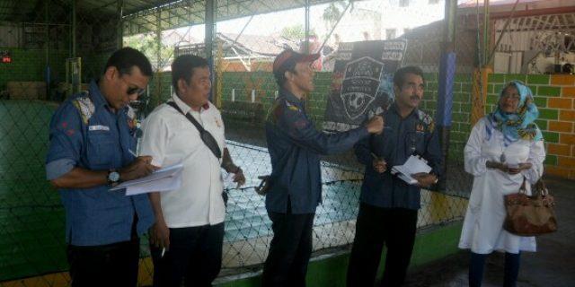 KONI Aceh Verifikasi Kota Langsa
