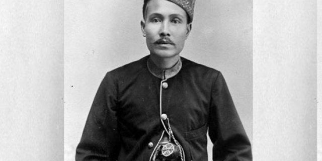 Tuanku Muhammad Daoed Syah Diusul Jadi Pahlawan Nasional