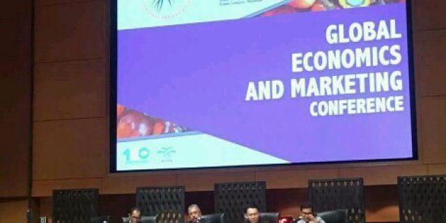 Dosen UTU Jadi Pembicara Konferensi Kelapa Sawit Internasional