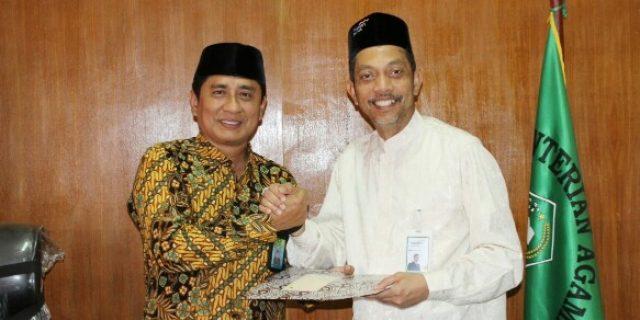 Pramubakti Kemenag Aceh Barat Boleh Ajukan Modal Usaha ke BSM