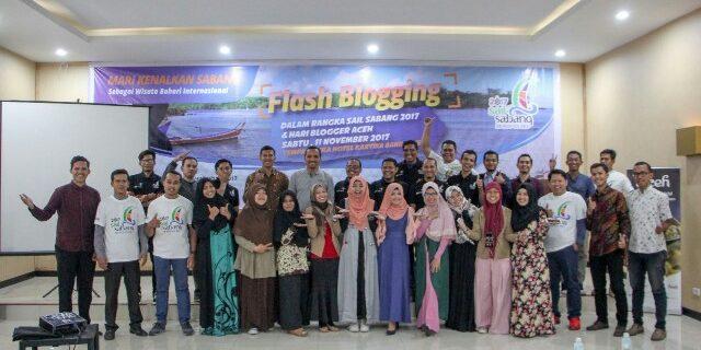 GenPI Aceh Ajak Warganet Sukseskan Sail Sabang 2017