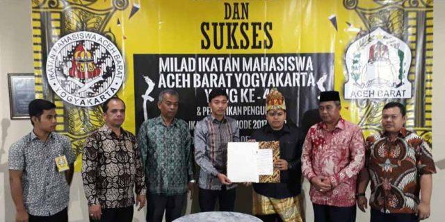 Aceh Barat Butuh Kontribusi Nyata Generasi Muda