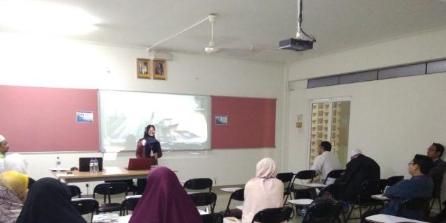 Dosen STAIN Jadi Pembicara di Brunei Darussalam