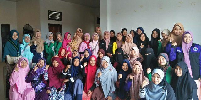 Aktivis Perempuan Aceh Barat Tolak LGBT