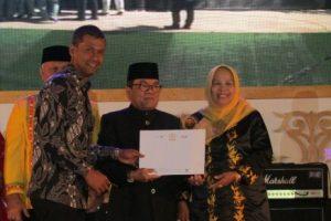 Aceh Barat Juara Harapan III PKA 7