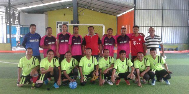 Bungkam BNI, Tim Futsal Kemenag ke Final