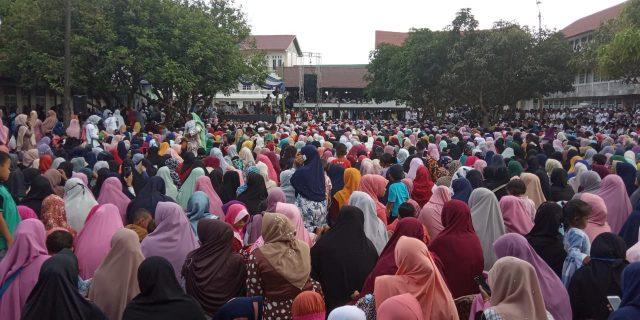 Ketika Ustad Somad Kagumi Perempuan Aceh
