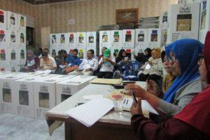 Panwaslih Kota Banda Aceh Ajak Masyarakat Awasi Rekapitulasi Suara