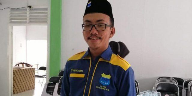 PMII Banda Aceh Dukung MPU Haramkan PUBG