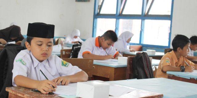 147 Siswa Madrasah di Aceh Barat Ikut KSM