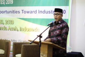 Industri 4.0 Akan Ubah Cara Kerja Sektor Pertanian
