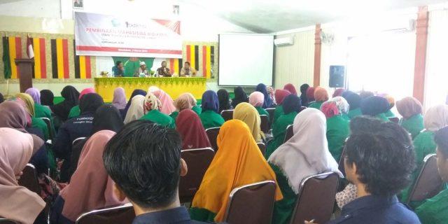 STAIN Meulaboh Bina Mahasiswa Bidikmisi
