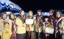 Kontingen Aceh Barat Raih Juara MTR 2019