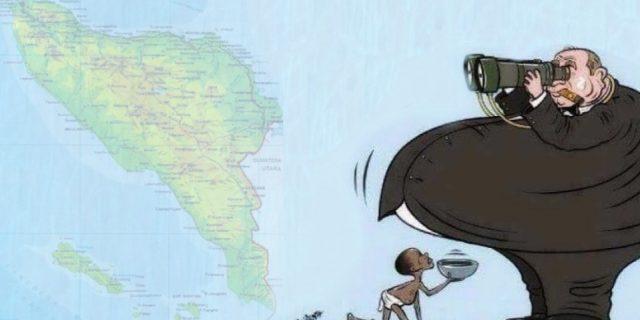 Aceh: Negeri 1001 Masalah