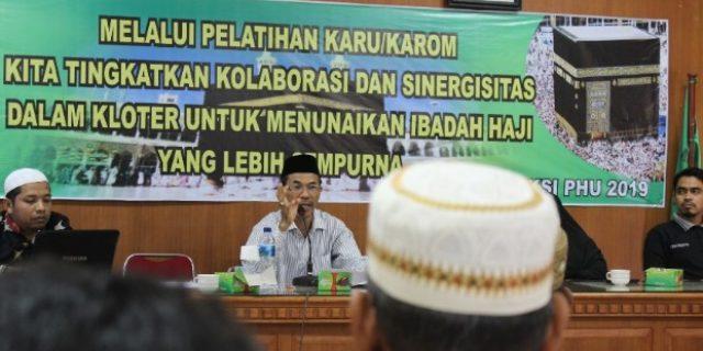 Tahun Ini Aceh Barat Akan Berangkatkan 202 Jamaah Haji