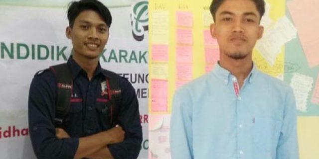 Dua Mahasiswa STAIN Meulaboh Lolos Lomba Tingkat Nasional