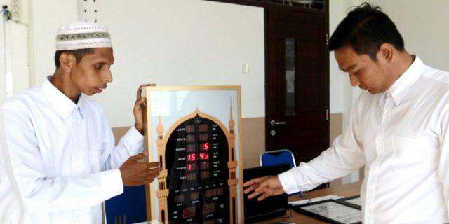 UIN Ar-Raniry Pamerkan Islamic Jammer di IIEE