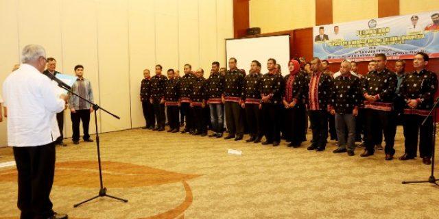 Berharap Medali dari Dayung Aceh