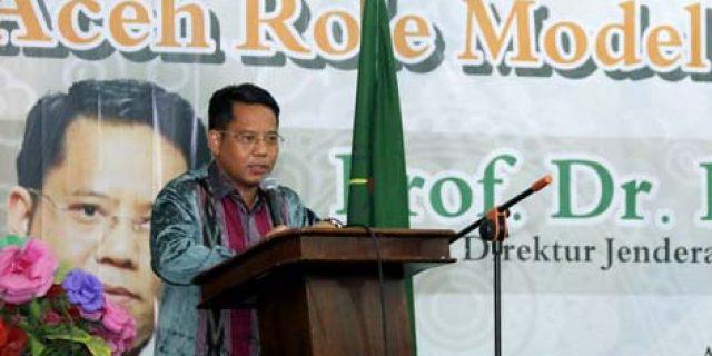 Pendidikan Indonesia Sedikit Lebih Baik dari Papua Nugini