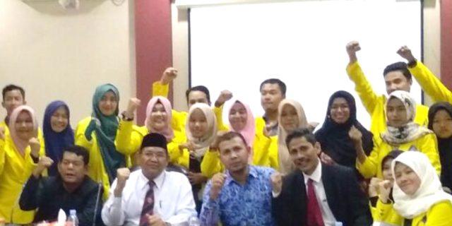 Mahasiswa Komunikasi UTU Kunjungi UIN Ar-Raniry