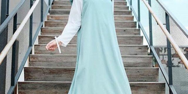 Simpel dan Elegan, Tren Busana Muslim 2019
