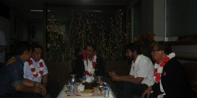 Aceh Siap Jadi Tuan Rumah PON 2024