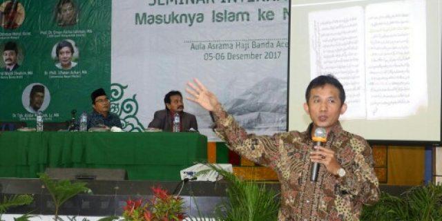 Penetapan Titik Nol Islam Nusantara Tak Lewati Proses Akademis