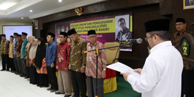 Revitalisasi Pancasila dalam Konteks Aceh