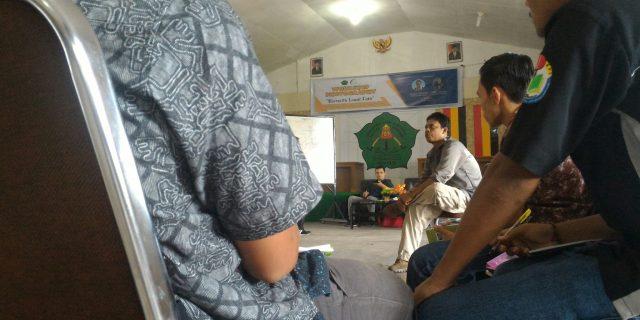 Dua Fotografer Terbaik Aceh Latih Mahasiswa Meulaboh