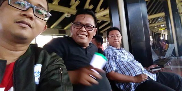 Tiga Dosen Sosiologi UTU Lolos Konferensi Lombok