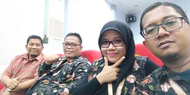 Dosen Fisip UTU Jadi Pemakalah pada Seminar ISI