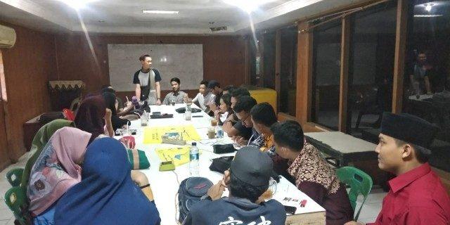 PMII Banda Aceh Adakan Kopdar Nusantara
