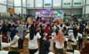 Ribuan Masyarakat Aceh Barat Ikut Pemilu Run 2019